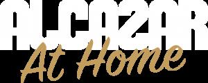 alcazar at home logo